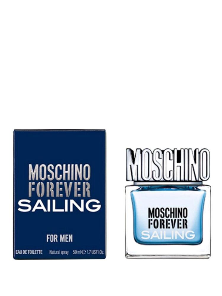Apa de toaleta Forever Sailing, 50 ml, Pentru Barbati