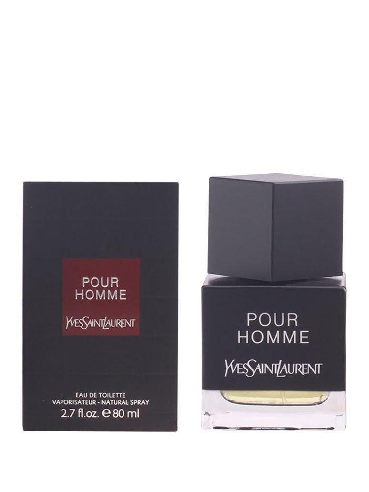 Apa de toaleta La Collection Pour Homme, 80 ml, Pentru Barbati