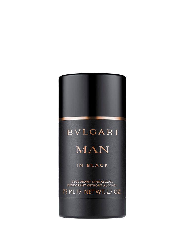 Deostick Man in Black, 75 ml, Pentru Barbati
