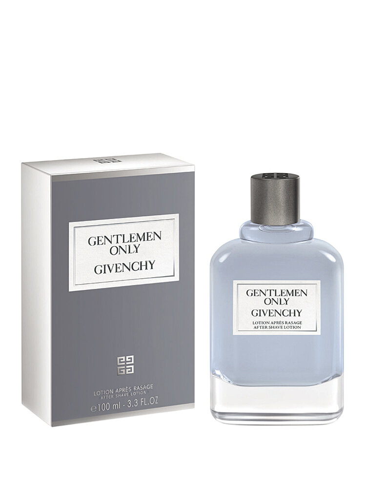 After shave Gentleman Only, 100 ml, pentru barbati