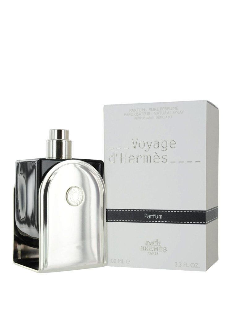 Apa de parfum Voyage dHermes, 100 ml, Unisex