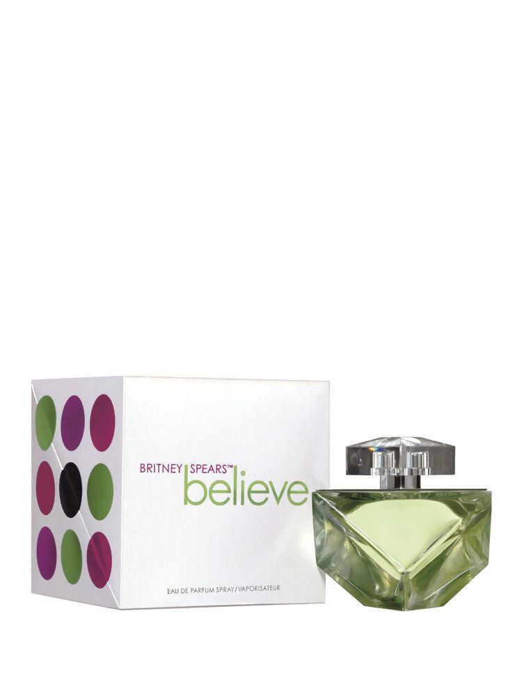Apa de parfum Britney Spears Believe, 100 ml, Pentru Femei