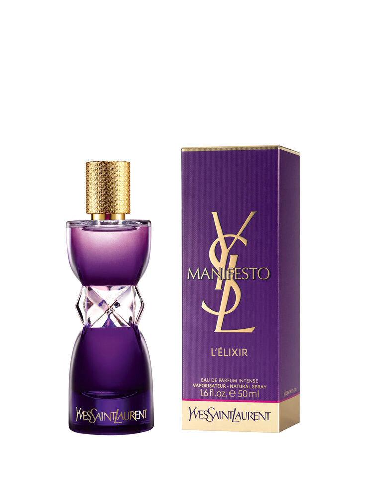 Apa de parfum Manifesto L'Elixir, 50 ml, Pentru Femei