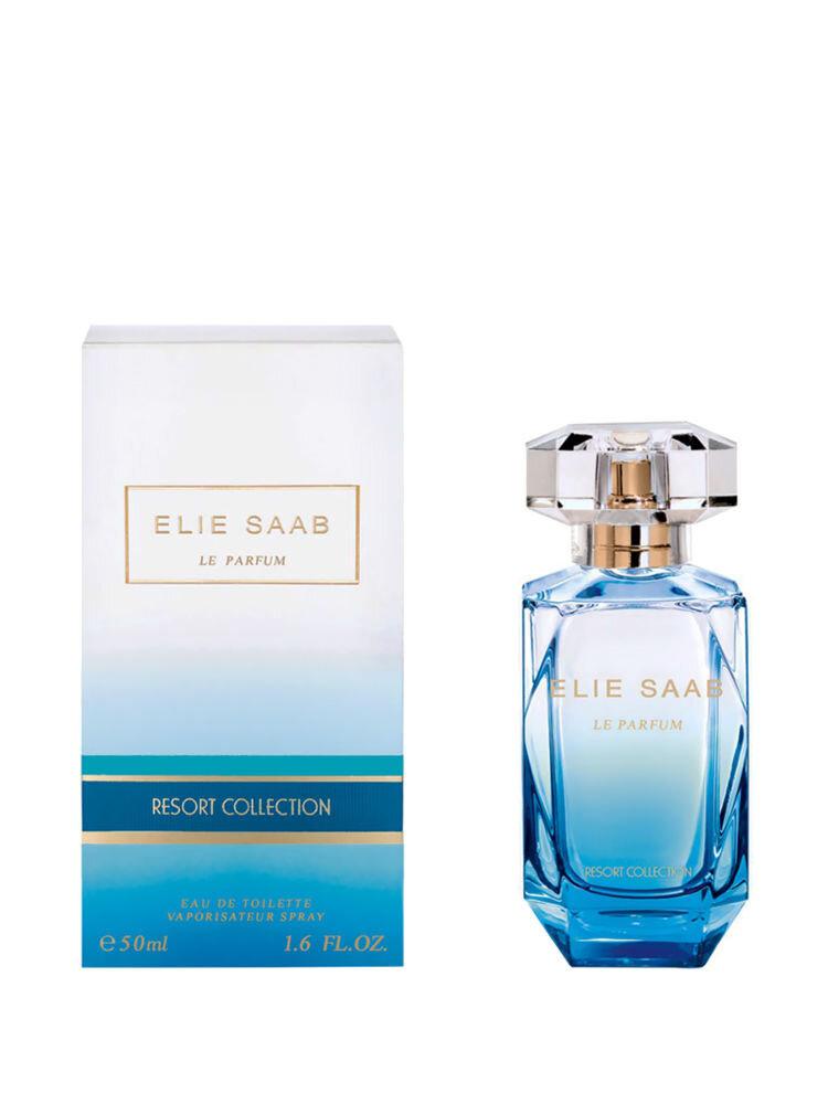 Apa de toaleta Le parfum resort collection, 50 ml, Pentru Femei