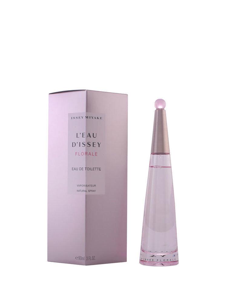 Parfum de dama Issey Miyake L Eau D Issey Florale