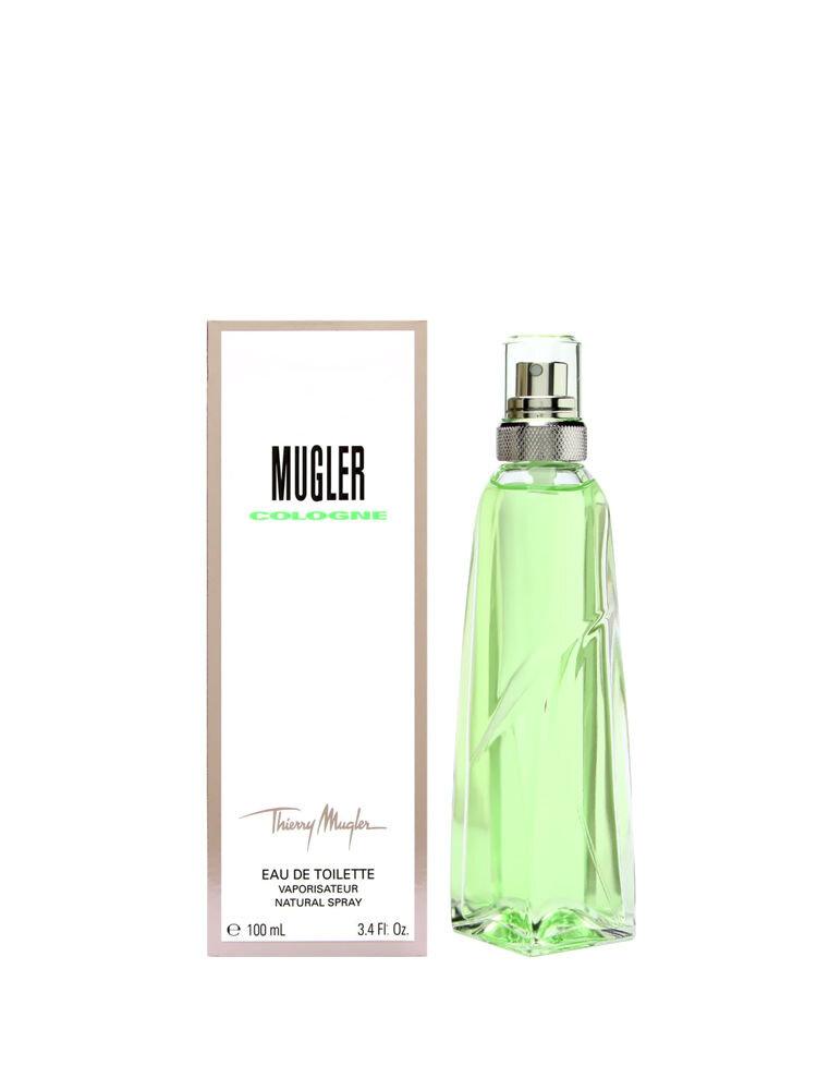 Apa de toaleta Mugler cologne, 100 ml, Unisex