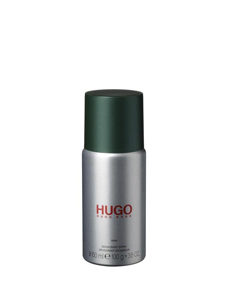 Deospray Hugo, 150 ml, Pentru Barbati