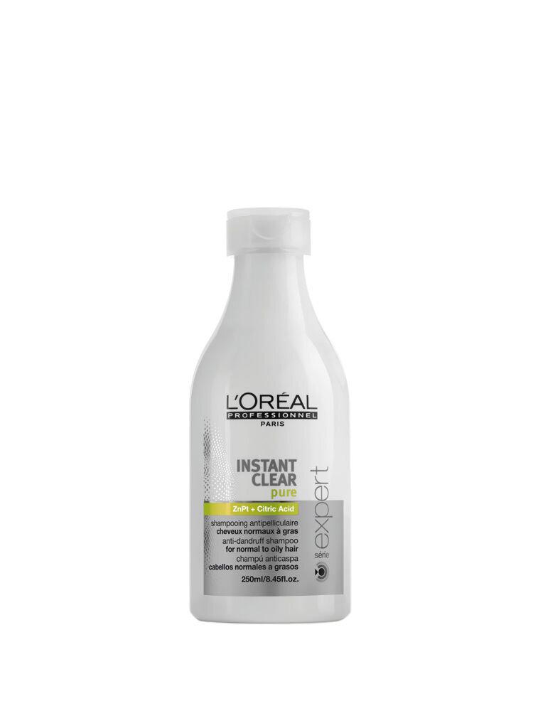 Sampon anti-matreata si purifiant pentru par gras, 250 ml