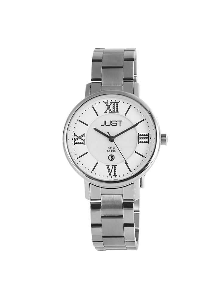 Ceas Just Watch 48-S01063A-SL
