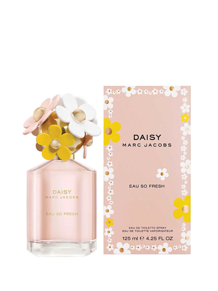Apa de toaleta Daisy eau so fraiche, 125 ml, Pentru Femei