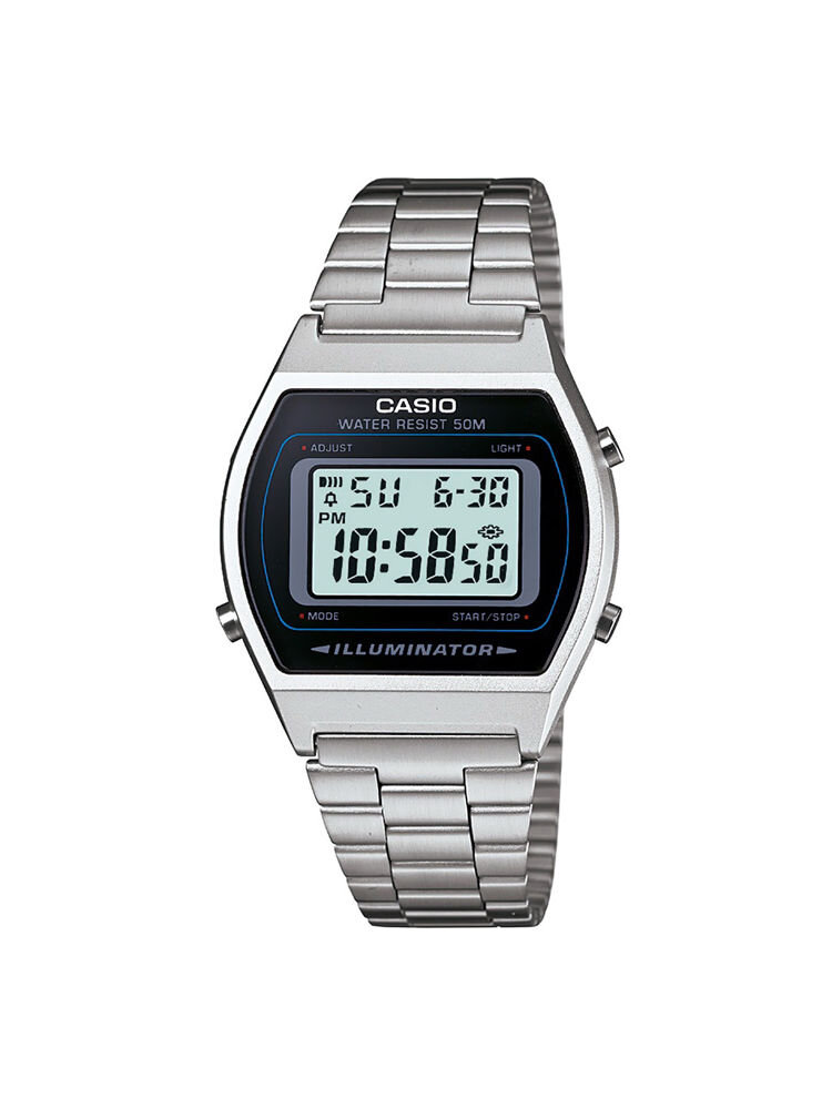 Ceas Casio Digital B640WD-1AVDF