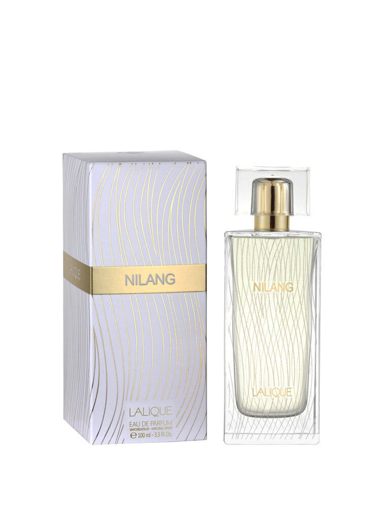 Apa de parfum Nilang, 100 ml, Pentru Femei