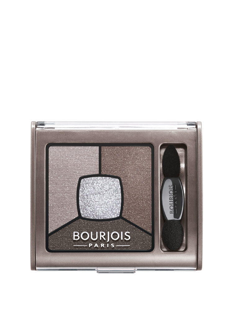 Fard de pleoape Bourjois Smoky Stories 05 Good Nude, 3.2 g