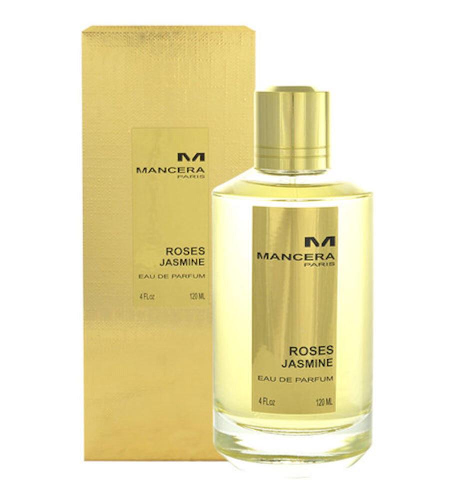 Apa de parfum Res Jasmine, 120 ml, Unisex