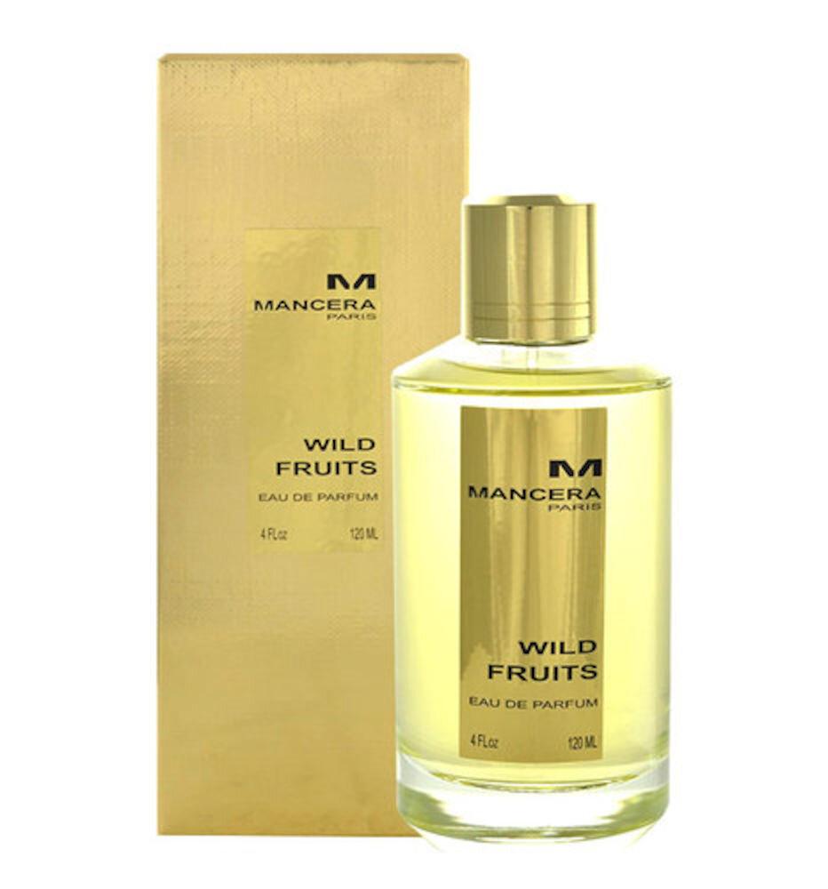 Apa de parfum Wild Fruits, 120 ml, Unisex
