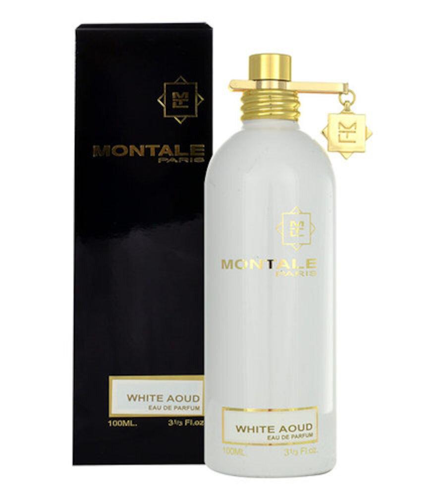 Apa de parfum White Aoud, 100 ml, Unisex