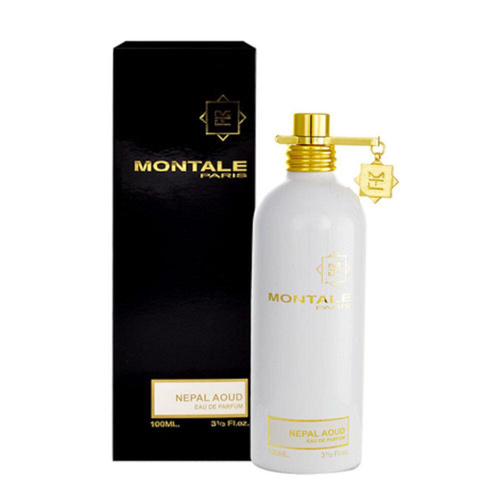 Apa de parfum Nepal Aoud, 100 ml, Unisex