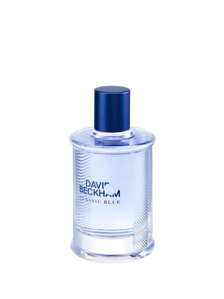 Apa de toaleta Classic Blue, 60 ml, Pentru Barbati