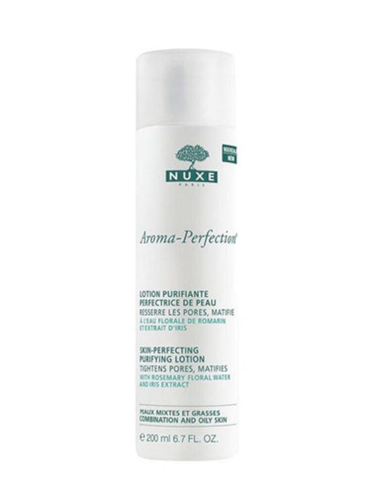 Lotiune purificatoare Aroma-Perfection, 200 ml
