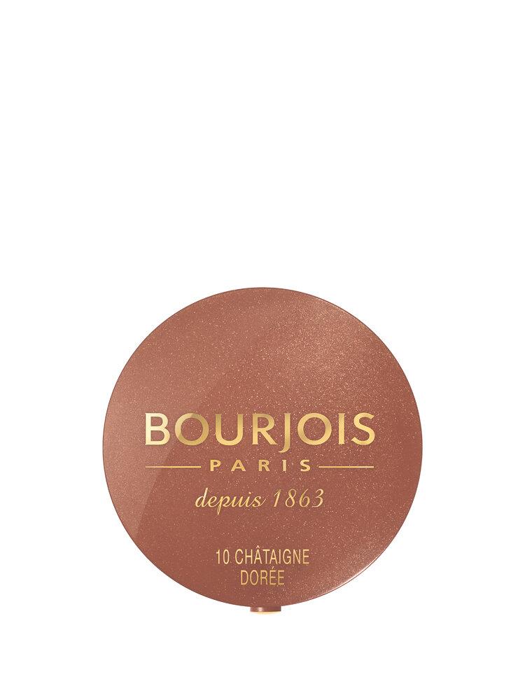 Fard de obraz Bourjois Joues 10 Chataigne Doree, 2.5 g