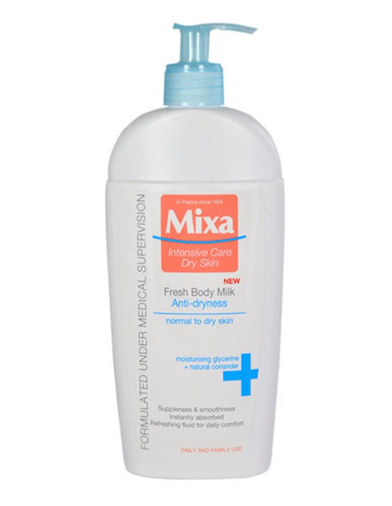 Lapte de corp hranitor pentru piele Anti-Dryness, 400 ml
