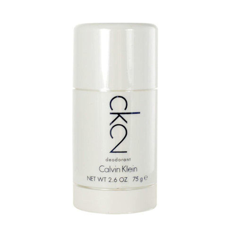 Deostick CK2, 75 ml, Pentru Femei