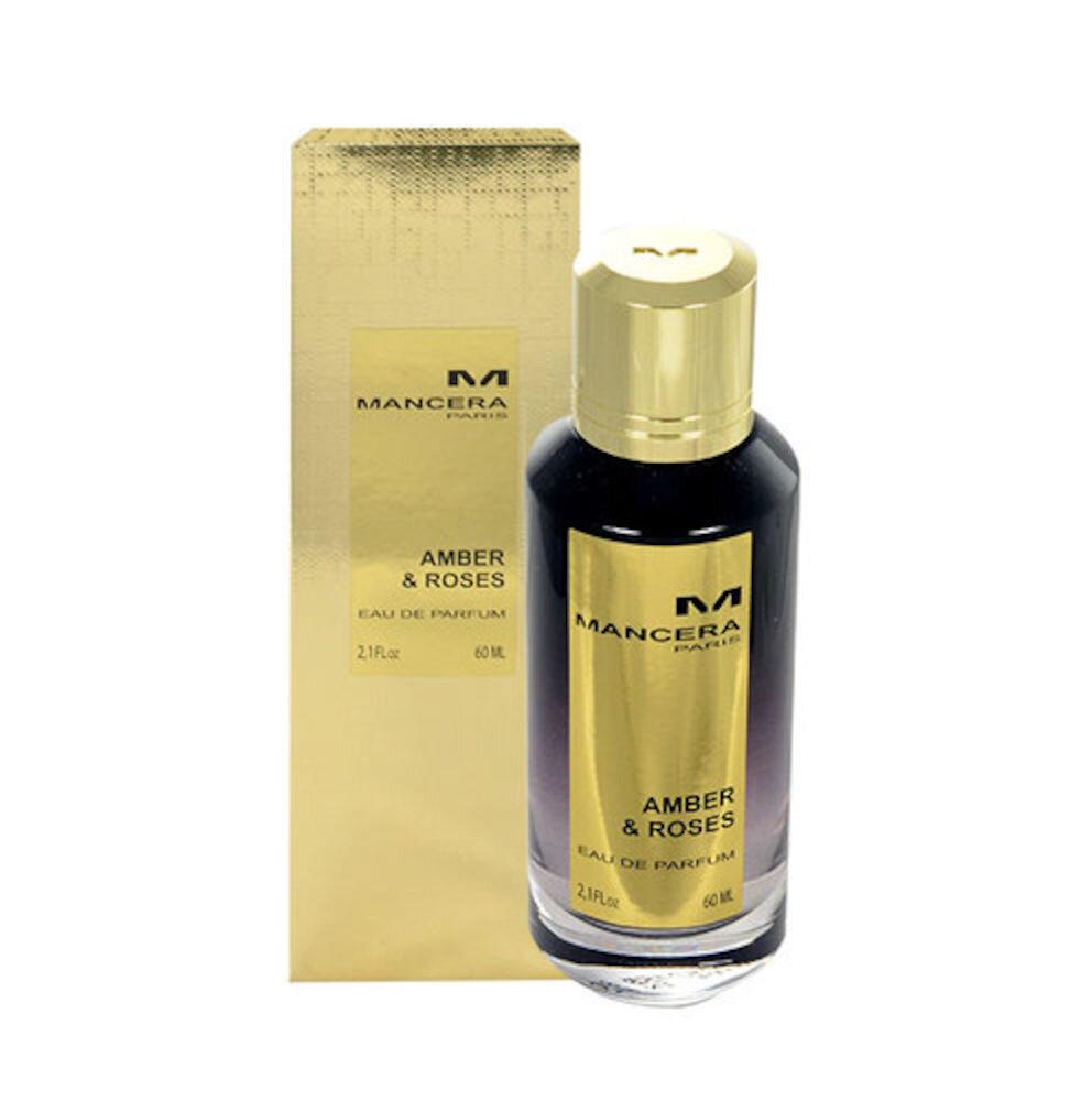 Apa de parfum Amber & Res, 120 ml, Unisex