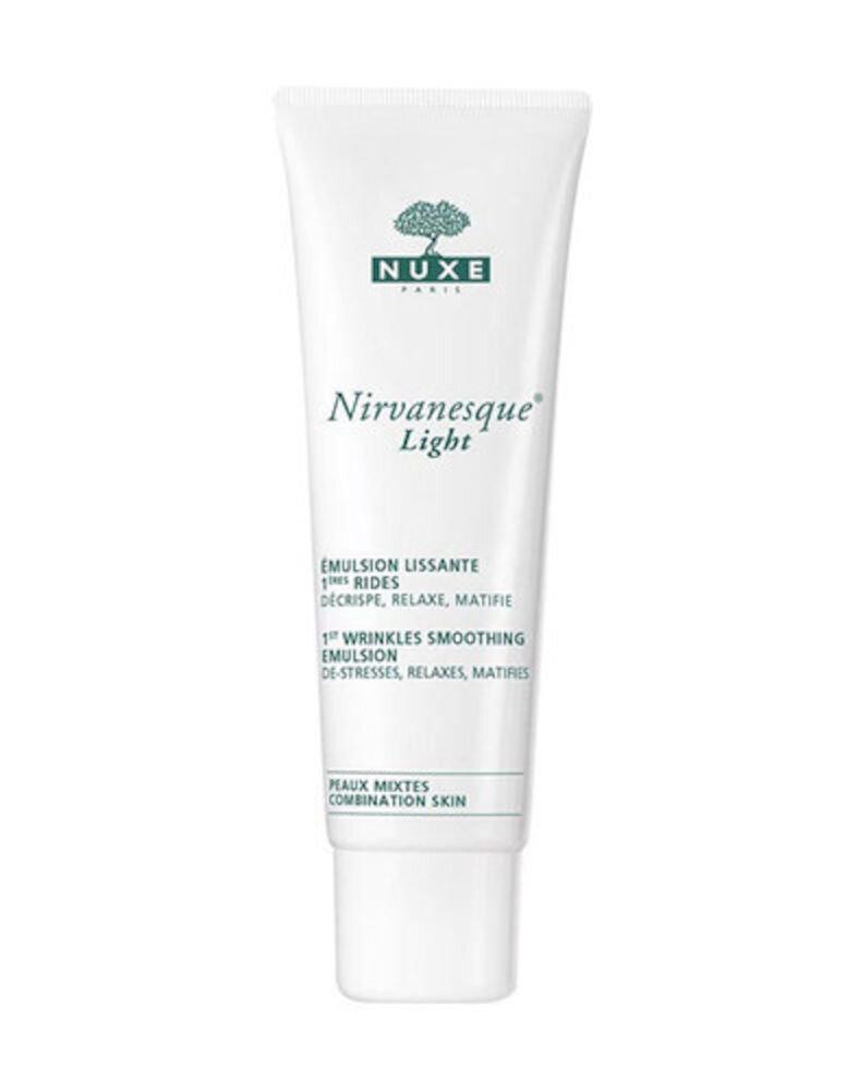 Emulsie antirid Nirvanesque Light, 50 ml