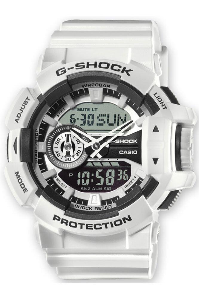Ceas Casio G-Shock GA-400-7AER