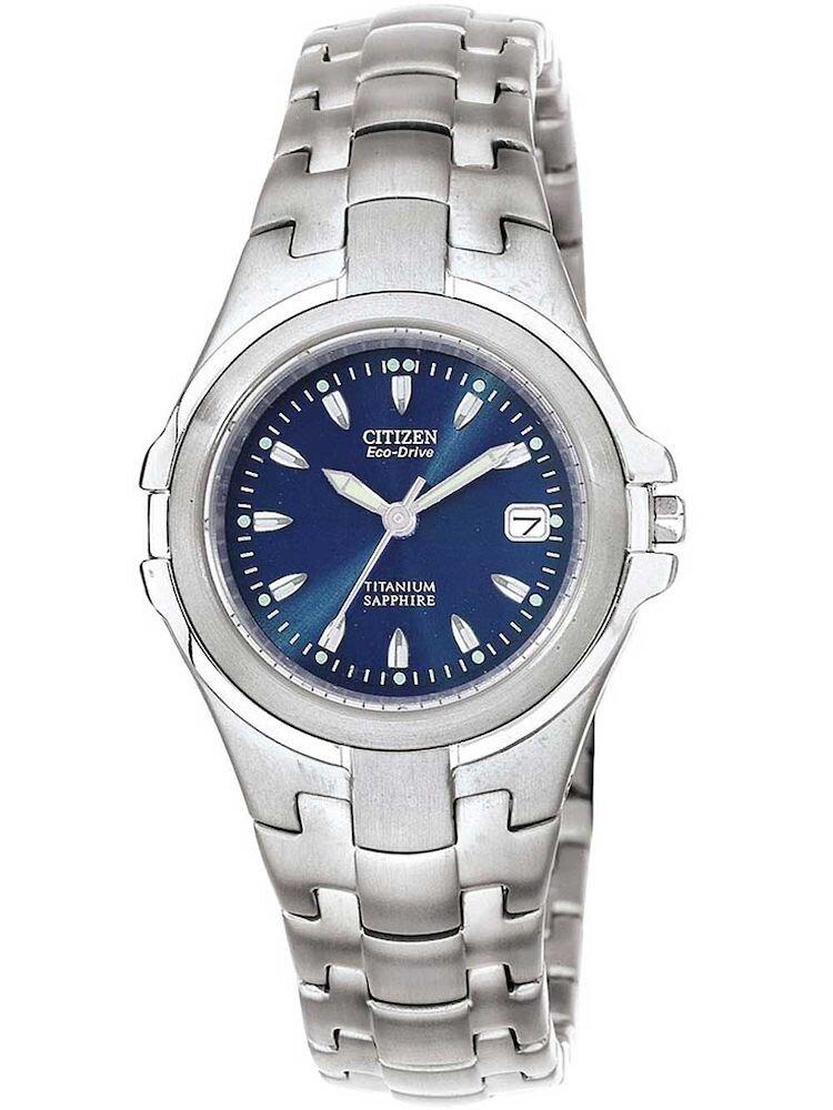 Ceas Citizen Super-Titanium EW0650-51L