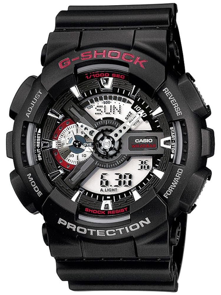 Ceas Casio G-Shock GA-110-1AER