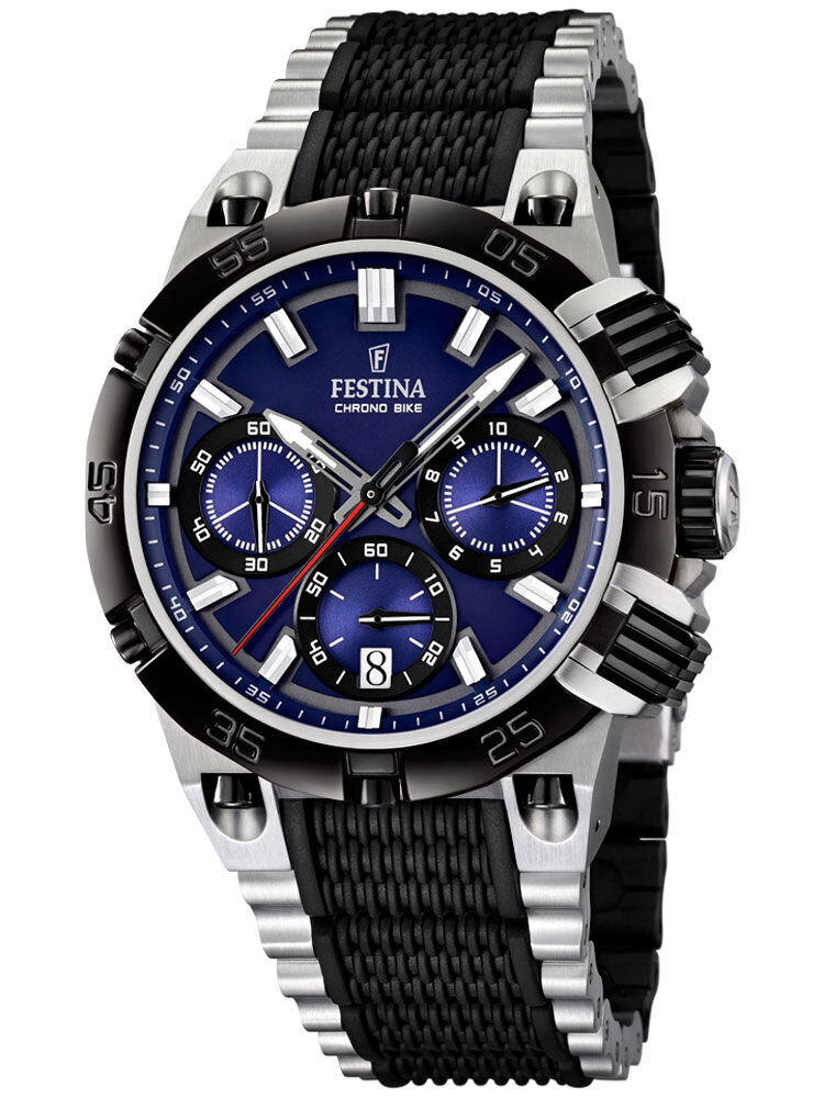 Ceas Festina Chrono-Bike 2014 F16775/2