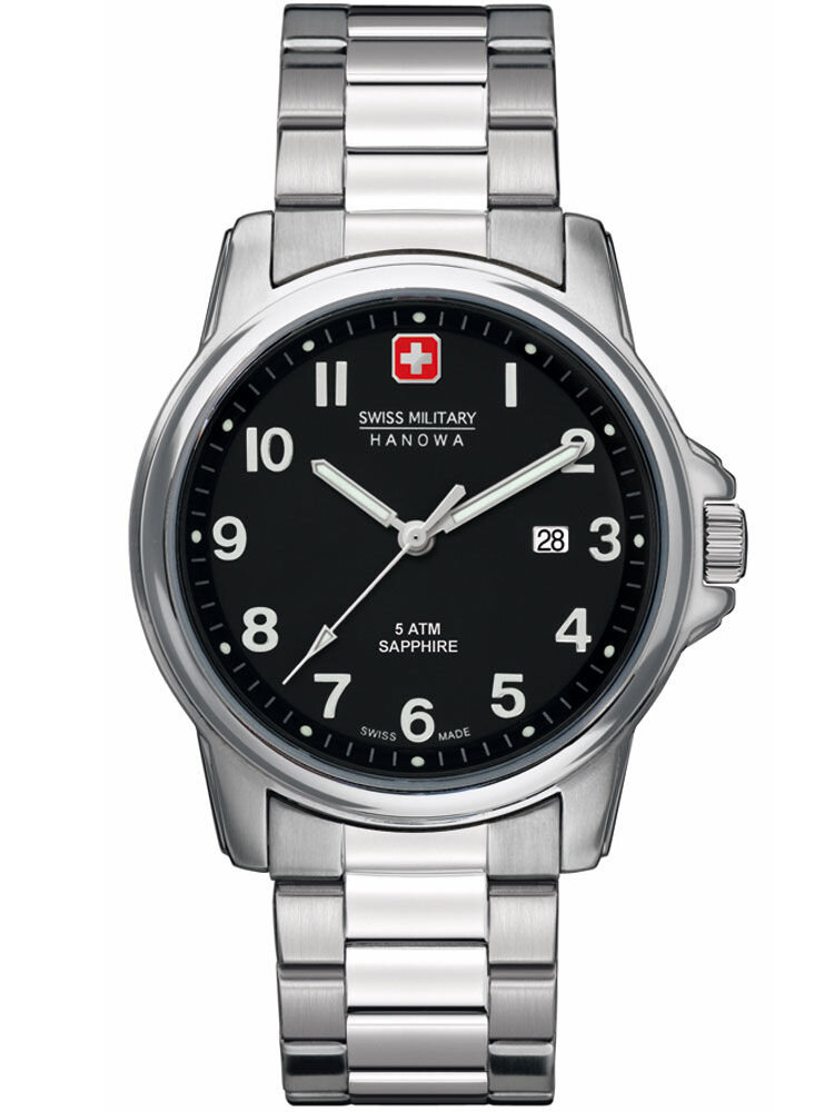 Ceas Swiss Military Hanowa Swiss Soldier Prime 06-5231.04.007