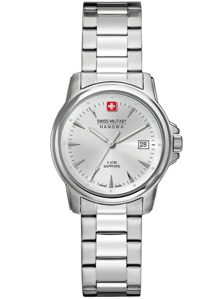 Ceas Swiss Military Hanowa Swiss Recruit Lady Prime 06-7230.04.001
