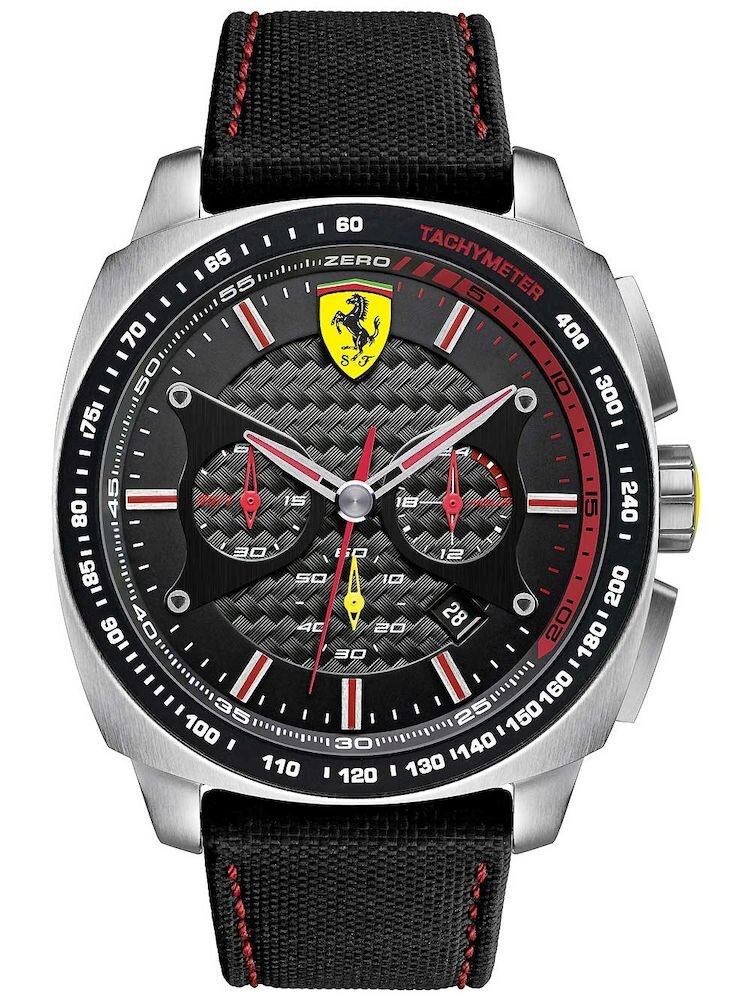 Ceas Scuderia Ferrari Aero Evo 830166