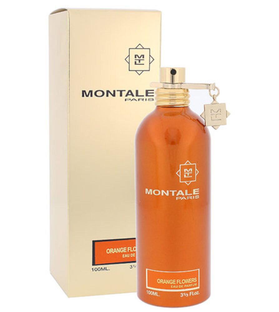 Apa de parfum Orange Flowers, 100 ml, Unisex