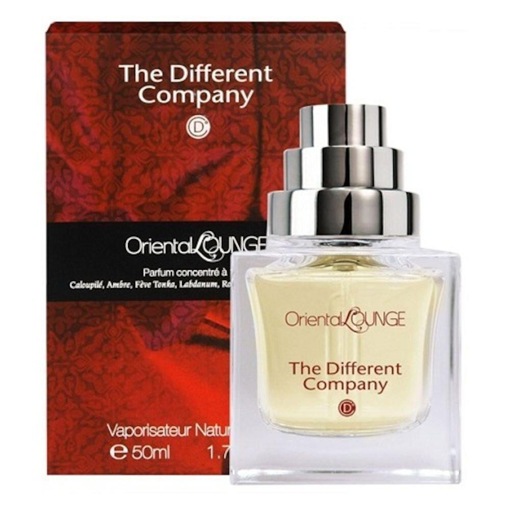 Apa de parfum Oriental Lounge, 50 ml, Unisex