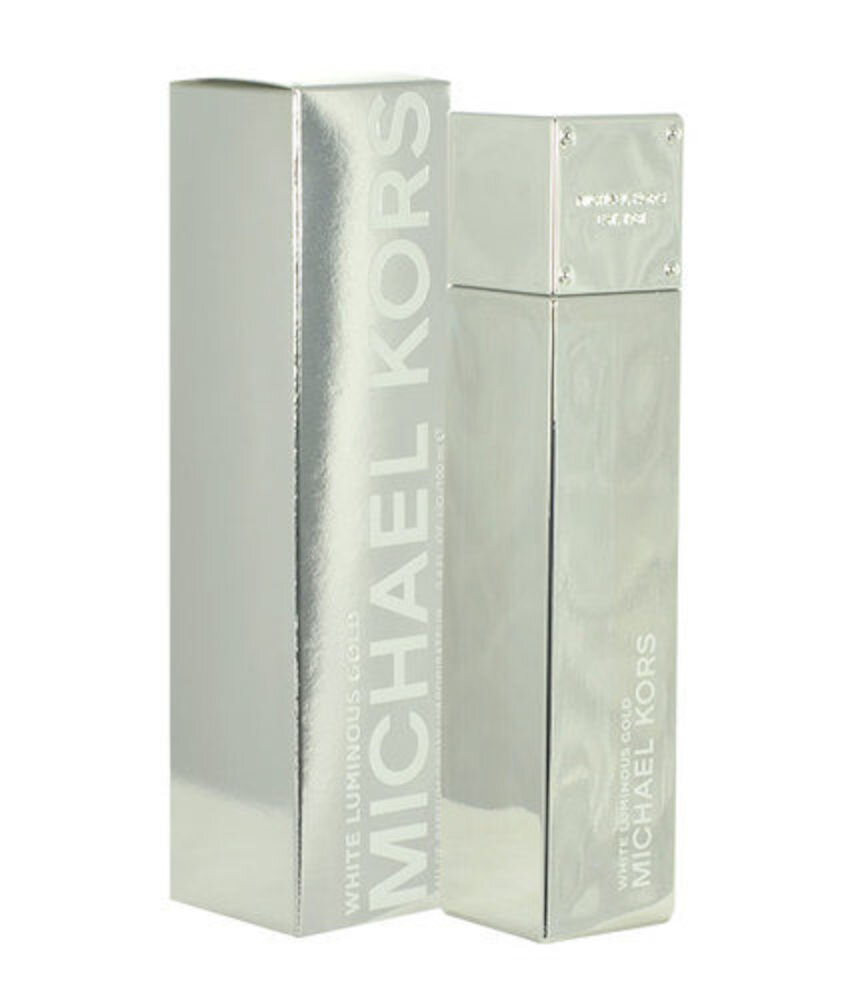 Apa de parfum White Luminous Gold, 100 ml, Pentru Femei