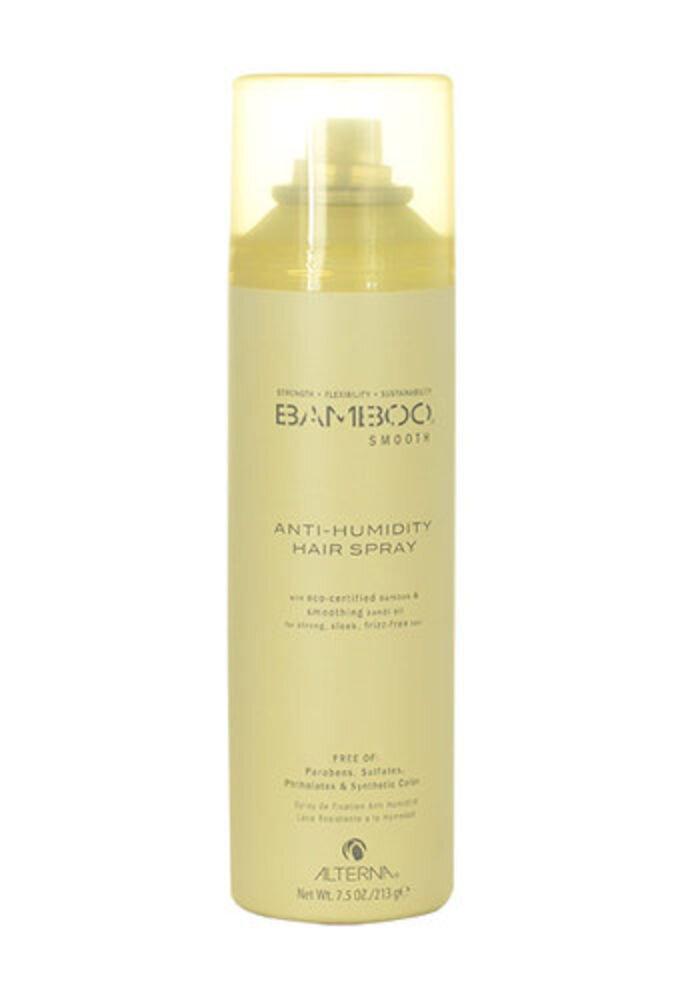 Fixativ Bamboo Smooth Anti-Humidity, 213 g