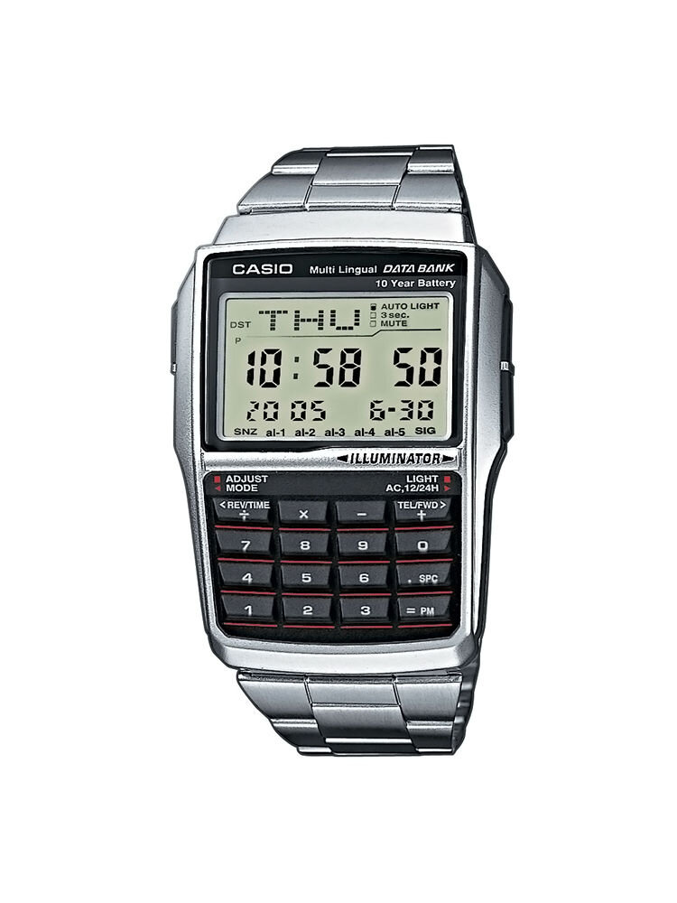 Ceas Casio Databank DBC-32D-1A