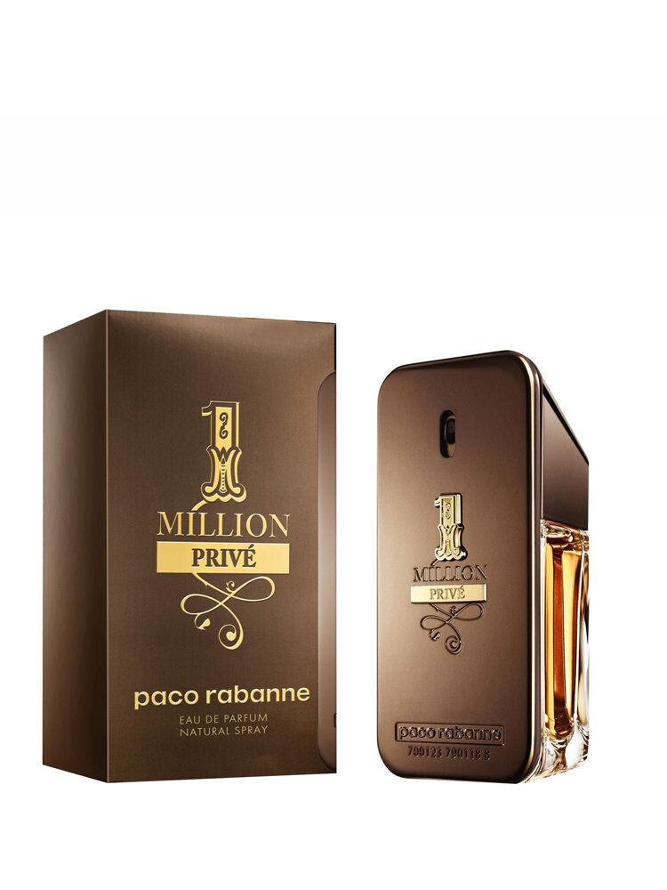 Apa de parfum 1 Million Prive, 50 ml, Pentru Barbati