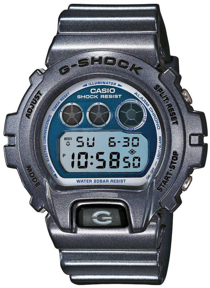 Ceas Casio G-Shock DW-6900MF-2ER
