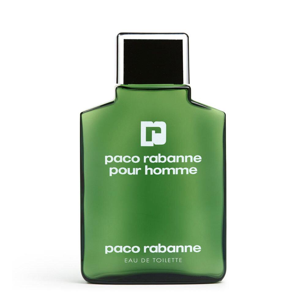 Apa de toaleta Pour Homme, 30 ml, Pentru Barbati