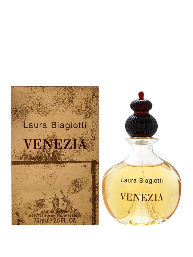 Apa de parfum Laura Biagiotti Venezia 2011, 75 ml, Pentru Femei