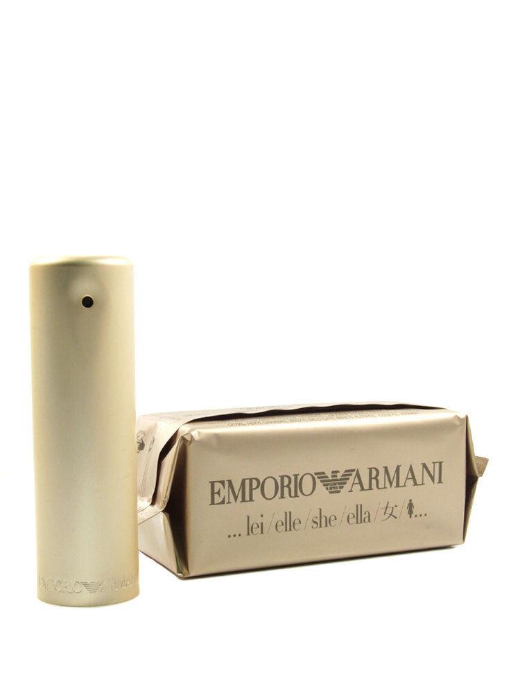 Apa de parfum Emporio She, 50 ml, Pentru Femei