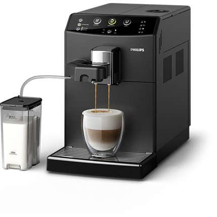 Espressor super-automat PHILIPS HD8829/09, 1.8l, 1850W, 15 bar, negru