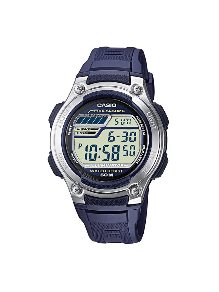 Ceas Casio Sports W-212H-2A