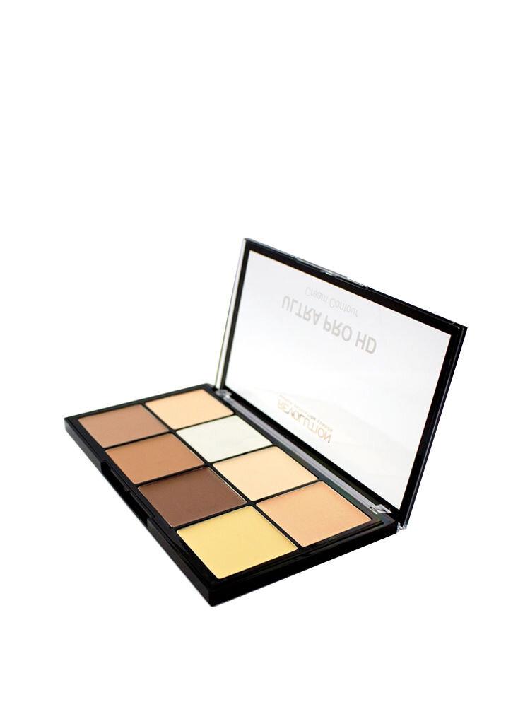 Crema contur HD Pro, nuanta Fair, 20 g