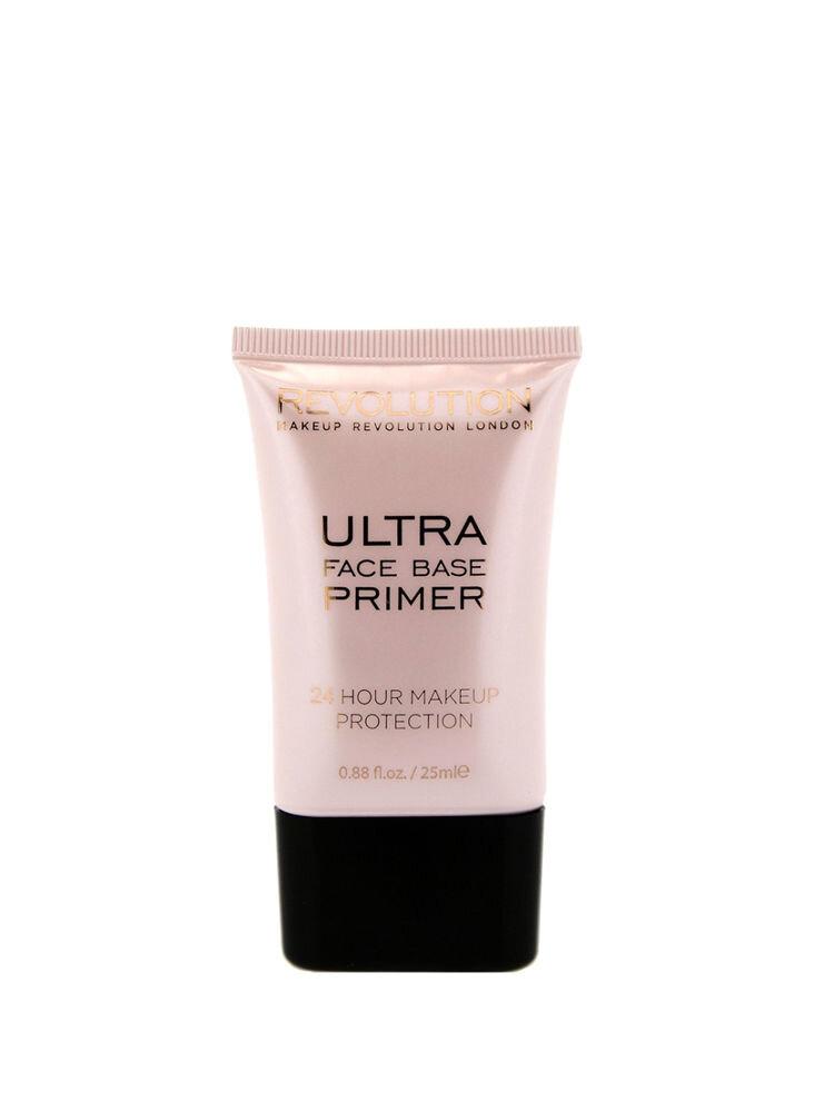 Baza de machiaj pentru ten Ultra Face, 25 ml