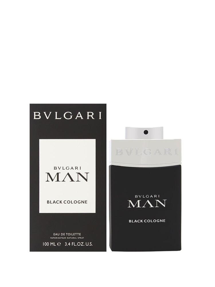 Parfum barbati Bvlgari Man Black Cologne